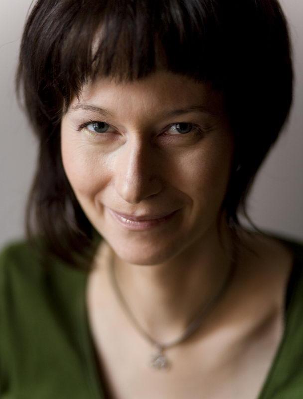 mgr Joanna Reszka