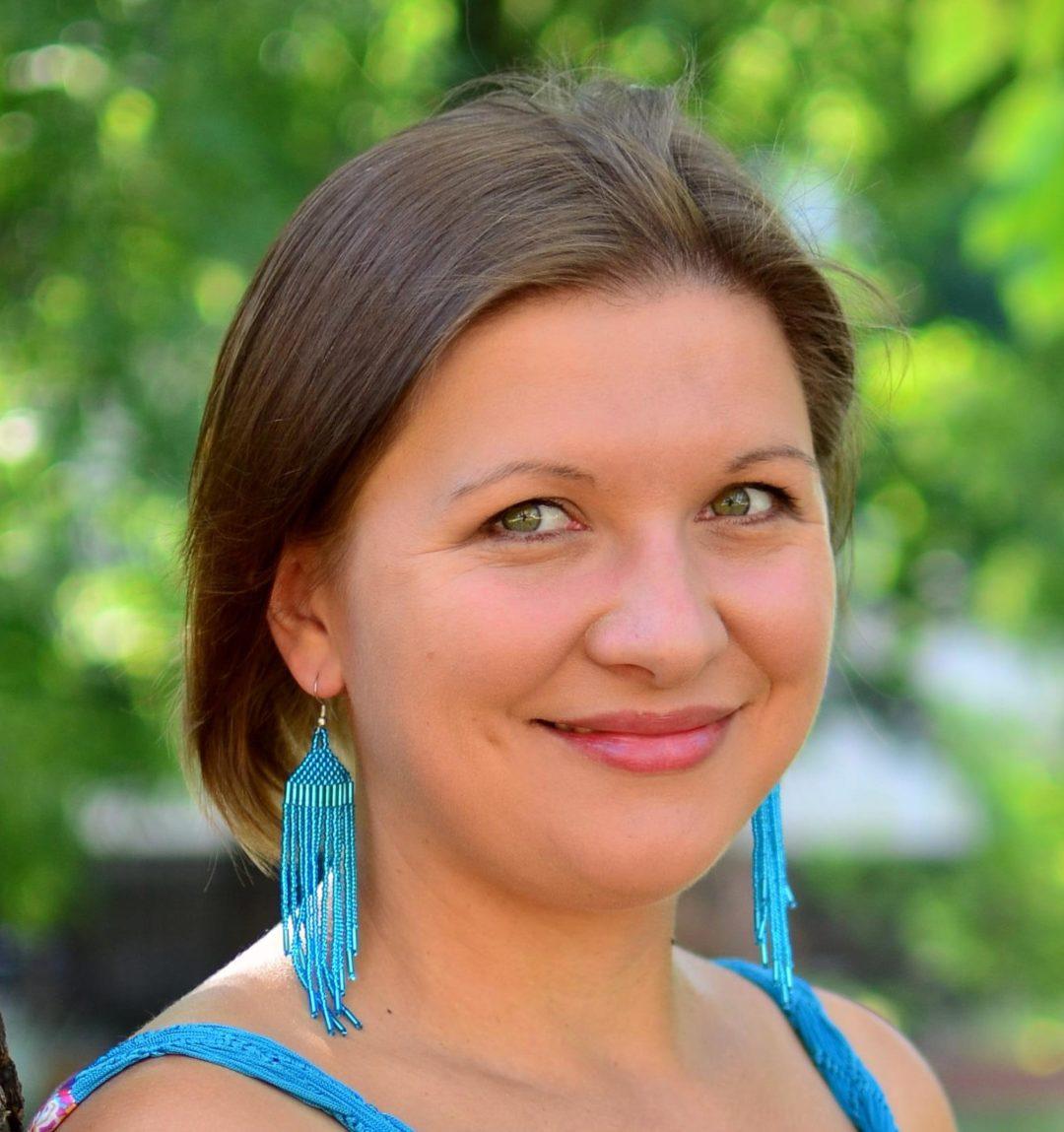 mgr Anna Bahniuk