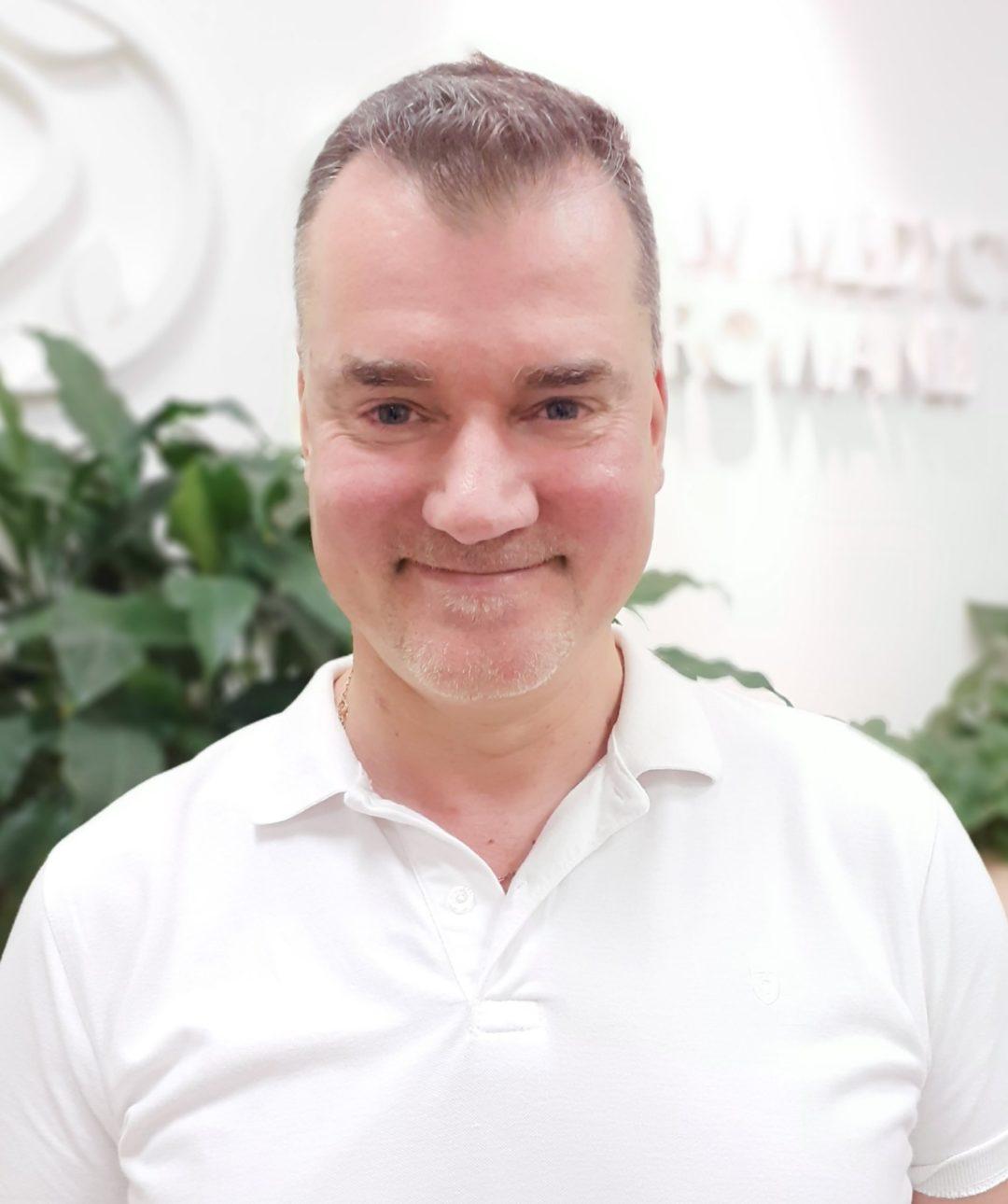 mgr Piotr Zduńczak