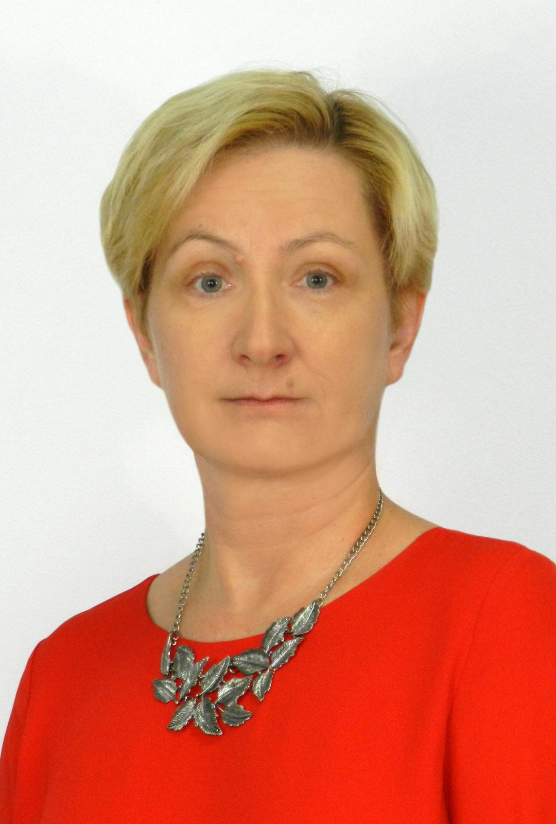 lek. med. Joanna Czopek-Majewska